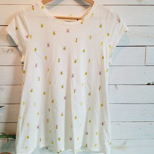 Anthropologie  Insect Tee - Very Soft